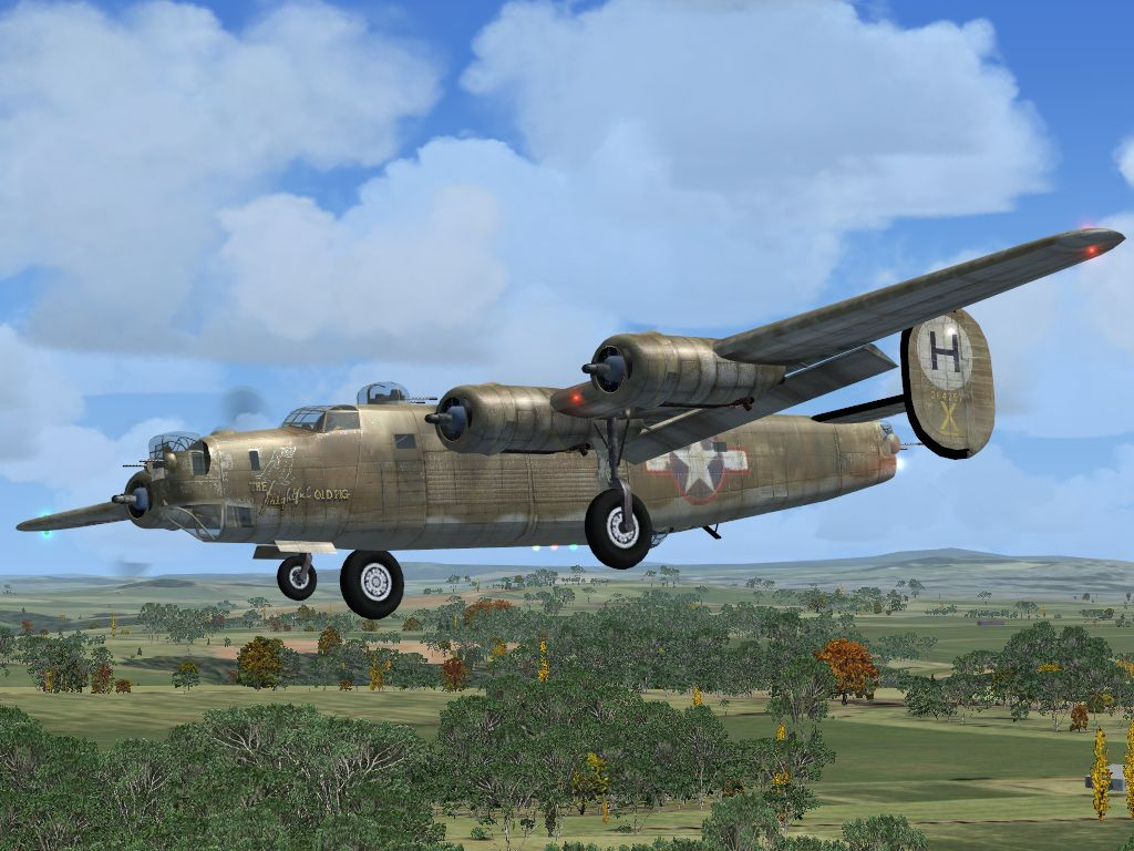 I'll Use FSX When Pigs Can Fly - The A2A Simulations Community